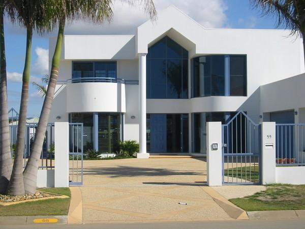 Duplex house builders brisbane builder unique homes for Duplex builders