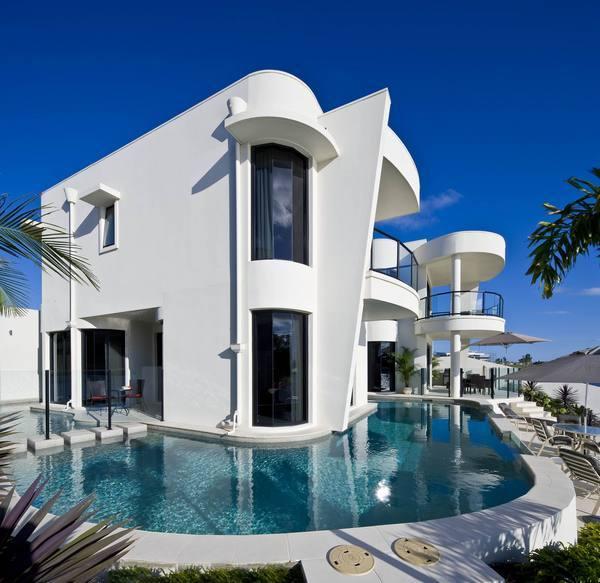 Exceptional House Builders Brisbane Queensland Unique