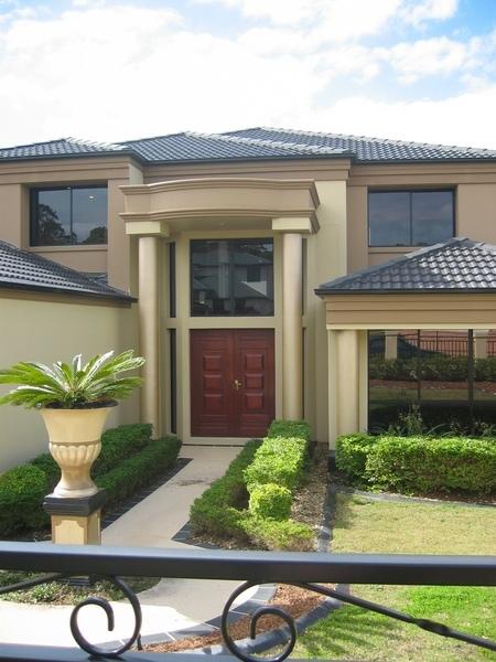 galerry designer home builders queensland - Designer Home Builders