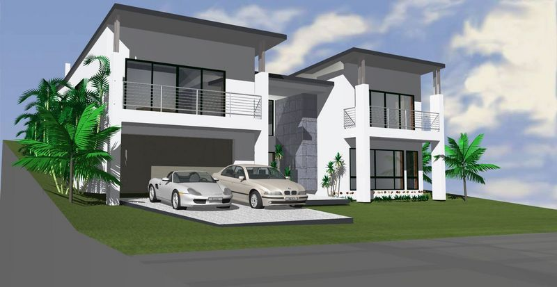 House Designs Sloping Blocks Brisbane Home Design And Style