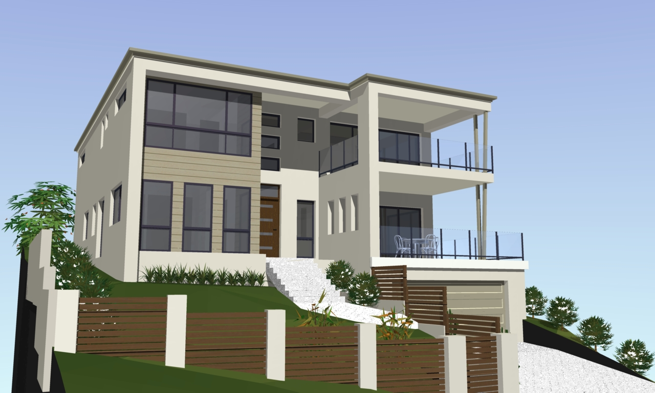 House Builders Brisbane Custom Designs Unique Homes