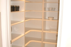 Display Home-Pantry