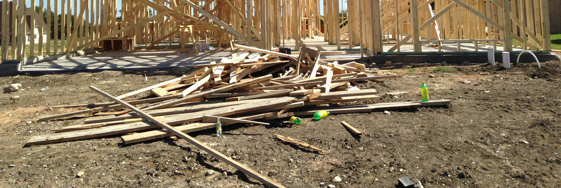 avoid home building budget blowouts
