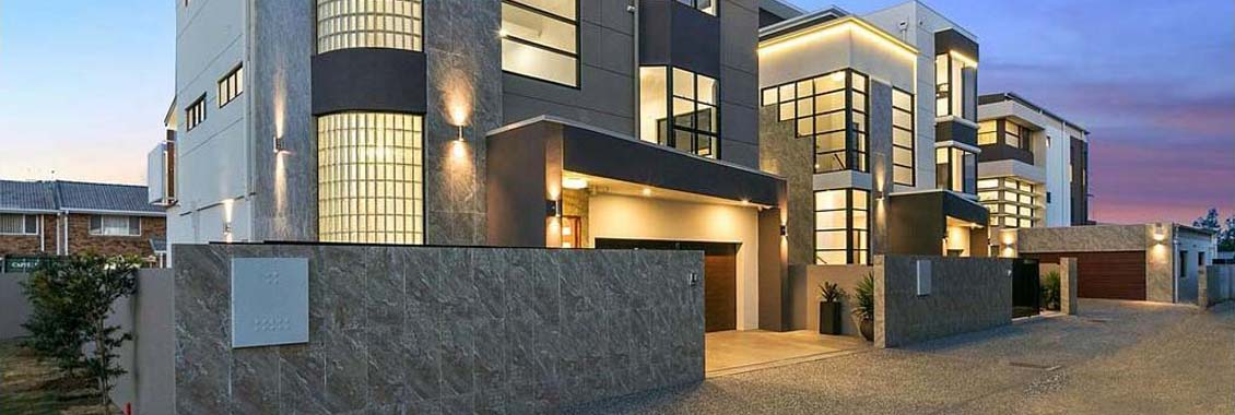 luxury homes brisbane