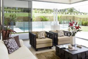 custom designed homes appeal