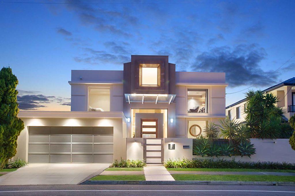 Custom designed homes brisbane builders unique homes for Dream homes builders