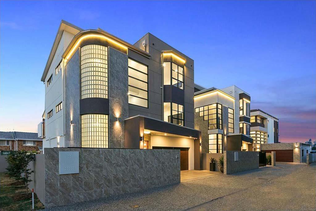 luxury home builder brisbane