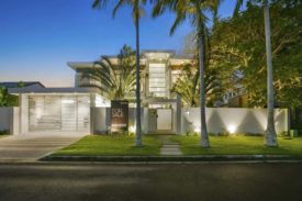 luxury home builder brisbane