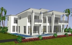 modern home designs brisbane