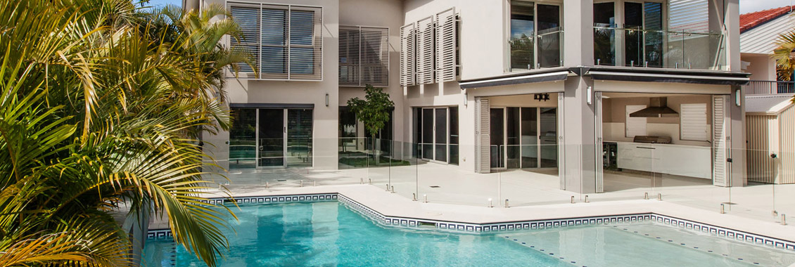 Luxury Home Designs Brisbane