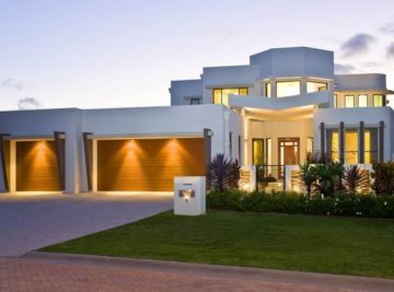 luxury brisbane homes