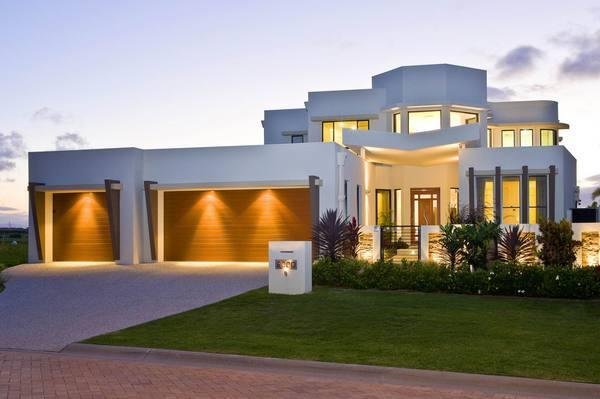 luxury brisbane homes
