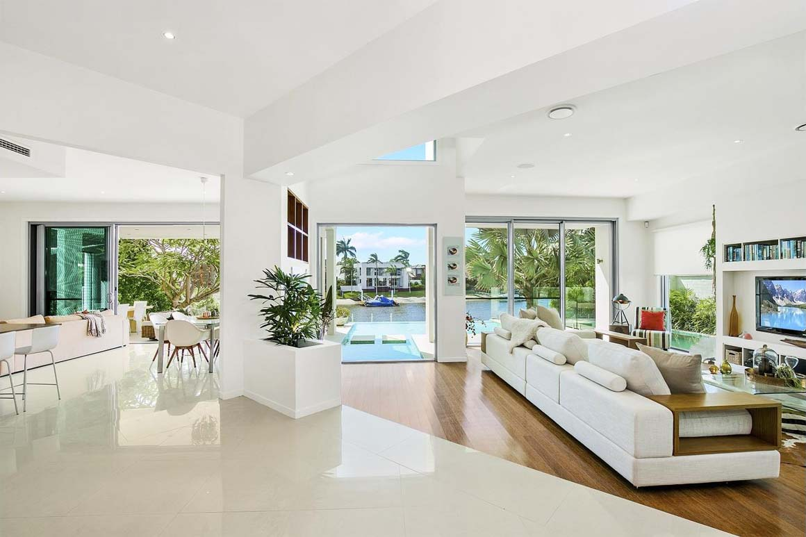 Modern Home Builders Brisbane - Luxury Builder | Unique Homes