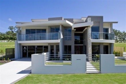 luxury designer home builders brisbane