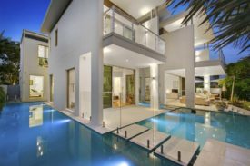 luxury home builders brisbane